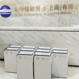 群升国际贸易(上海)有限公司